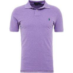 Polo Ralph Lauren SLIM FIT Koszulka polo safari purple hea. Fioletowe koszulki polo marki Reserved, l, z bawełny. Za 419,00 zł.
