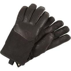 Rękawiczki męskie: The North Face IL SOLO GLOVE  Rękawiczki pięciopalcowe black