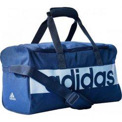 Torby podróżne: Adidas TORBA  granatowa (S99955)
