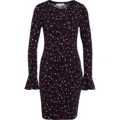 Sukienki hiszpanki: MICHAEL Michael Kors SHOOTING STAR Sukienka z dżerseju ultra pink/merlot