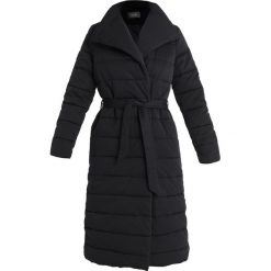 KIOMI Płaszcz zimowy black. Niebieskie płaszcze damskie zimowe marki KIOMI. Za 589,00 zł.