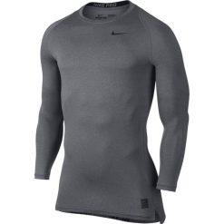 T-shirty męskie: koszulka termoaktywna męska NIKE PRO COOL COMPRESSION LONGSLEEVE / 703088-091 – koszulka termoaktywna męska NIKE PRO COOL COMPRESSION LONGSLEEVE