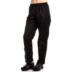 Bryczesy damskie: Marmot Spodnie damskie PreCip  czarne  r. S (46240001)