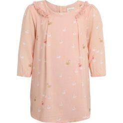 Sukienki dziewczęce z falbanami: Carrement Beau BABY Sukienka koszulowa alt rose