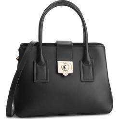 Torebka FURLA - Mira 993449 B BUA9 EOS Onyx. Czarne torebki klasyczne damskie Furla, ze skóry, duże. Za 1565,00 zł.