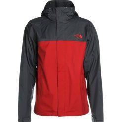 The North Face VENTURE 2 JACKET  Kurtka hardshell cardinal red. Czerwone kurtki trekkingowe męskie The North Face, m, z hardshellu. W wyprzedaży za 399,20 zł.