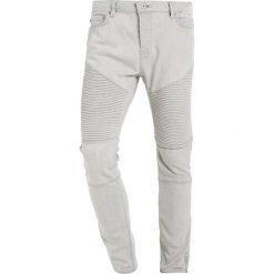 Topman Jeans Skinny Fit grey. Szare rurki męskie Topman. Za 249,00 zł.