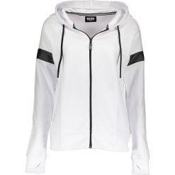 Bluzy męskie: Bluza Respect w kolorze białym