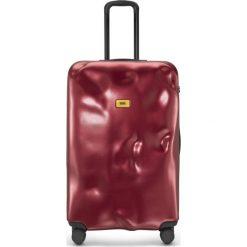 Walizka Icon duża czerwona. Czerwone walizki Crash Baggage, duże. Za 1120,00 zł.