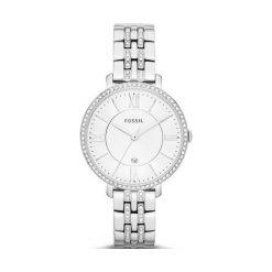 Zegarki damskie: Fossil Jacqueline ES3545 - Zobacz także Książki, muzyka, multimedia, zabawki, zegarki i wiele więcej