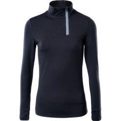IQ Bluza damska Ason Wmns czarno-szara r. S (92800211873). Szare bluzy sportowe damskie marki IQ, l. Za 99,70 zł.