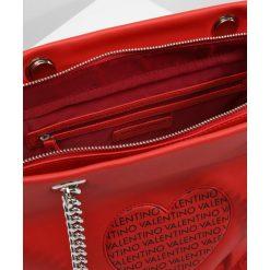 Valentino by Mario Valentino SUMMER LOVE Torba na zakupy rosso/multicoloured. Szare shopper bag damskie marki Valentino by Mario Valentino. W wyprzedaży za 367,20 zł.