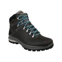 Grisport Marrone Dakar  14117D4G 37 Brązowe. Brązowe buty trekkingowe damskie Grisport. W wyprzedaży za 379,99 zł.