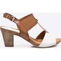 Rzymianki damskie: Caprice - Sandały