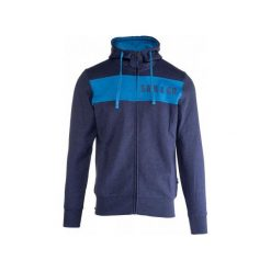Sam73 Męska Bluza Mm 709 240 M. Niebieskie bluzy męskie sam73, l, z kapturem. Za 159,00 zł.