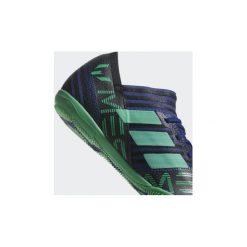 Trampki Dziecko  adidas  Buty Nemeziz Messi Tango 17.3 IN. Niebieskie trampki chłopięce marki Adidas. Za 139,50 zł.