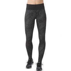 Asics Spodnie damskie Lite Show Winter Tight czarne r. M (146631-1179). Czarne spodnie sportowe damskie Asics, m. Za 197,85 zł.