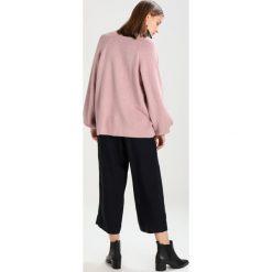 Swetry damskie: Vila VILEANNA  Sweter adobe rose