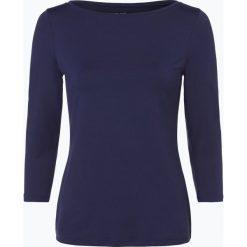 Apriori - Koszulka damska, niebieski. Niebieskie t-shirty damskie marki Apriori, l. Za 129,95 zł.