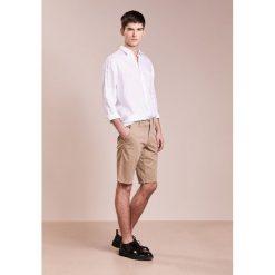 Koszule męskie na spinki: BOSS CASUAL CATTITUDE Koszula white