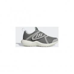 Buty do biegania Dziecko adidas  Buty FortaRun X. Szare buty sportowe chłopięce Adidas. Za 179,00 zł.