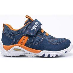 Buty sportowe chłopięce: Superfit – Buty dziecięce.