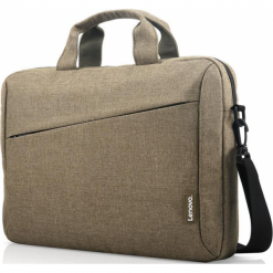 "Lenovo Casual Toploader T210 15.6"" zielona. Zielone torby na laptopa Lenovo. Za 79,00 zł."