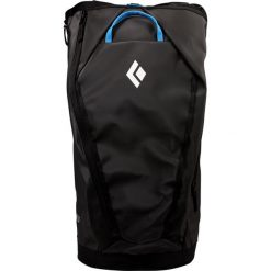 Plecaki męskie: Black Diamond CREEK 35 Plecak podróżny black
