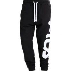 Spodnie męskie: Fila CLASSIC BASIC Spodnie treningowe black