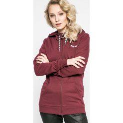 Bluzy damskie: Salewa - Bluza