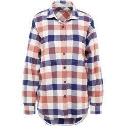 CLOSED ZADIE Koszula multicolor. Brązowe koszule damskie CLOSED, m, z bawełny. Za 669,00 zł.