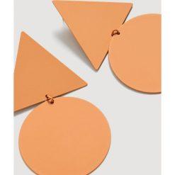 Kolczyki damskie: Mango – Kolczyki Napa