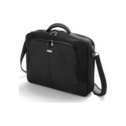 """Dicota MUlti Plus 14"""" - 15.6"""" czarna. Czarne torby na laptopa marki Dicota, z materiału. Za 199,00 zł."""