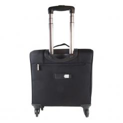 Torby na laptopa: Accura Voyager Tom's Travel ACC6061 15,6″ – 16,0″ czarna