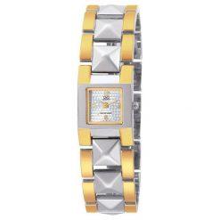 Zegarek Q&Q Damski Biżuteryjny F289-404 srebrny. Szare zegarki damskie Q&Q, srebrne. Za 89,00 zł.