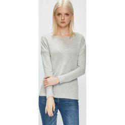 Tally Weijl - Sweter. Czerwone swetry klasyczne damskie marki TALLY WEIJL, l, z dzianiny, z krótkim rękawem. W wyprzedaży za 59,90 zł.