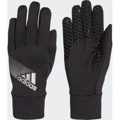Rękawiczki męskie: Adidas Rękawiczki męskie Fieldolayer czarne r. 11 (W44097)