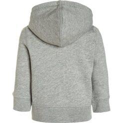 GAP HALLOWEEN HOODY BABY Bluza rozpinana light heather grey. Szare bluzy dziewczęce GAP, z bawełny. W wyprzedaży za 135,20 zł.