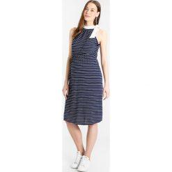 Sukienki hiszpanki: Anna Field MAMA Sukienka z dżerseju  dark blue/off white