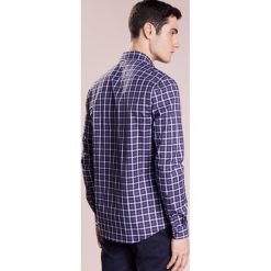 Koszule męskie na spinki: Reiss FOXTROT Koszula blue