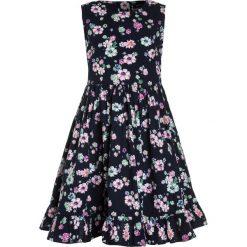 Sukienki dziewczęce letnie: Blue Seven OHNE ARM Sukienka letnia blau