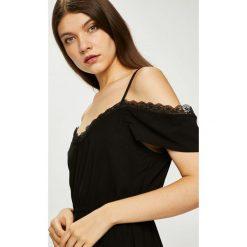 Haily's - Sukienka Elea. Szare sukienki mini marki Haily's, na co dzień, l, z poliesteru, casualowe, oversize. Za 89,90 zł.