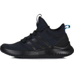 Buty skate męskie: Adidas Buty męskie Cloudfoam Ultimate B-Ball czarne r. 44 (DA9655)