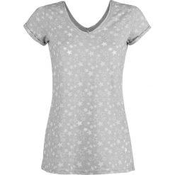 Bluzki asymetryczne: Sublevel Stars Koszulka damska szary