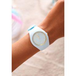Zegarki damskie: Niebieski Zegarek You Suit Me