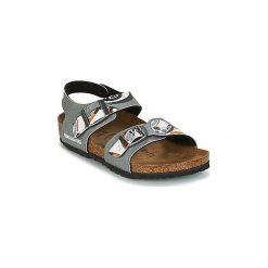 Sandały dziewczęce: Sandały Dziecko  Birkenstock  NEW YORK