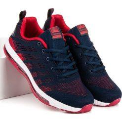 Buty sportowe męskie: Sportowe obuwie męskie AX BOXING