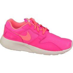 Buty sportowe damskie: Nike Buty damskie Kaishi Gs różowe r. 37.5 (705492-601)