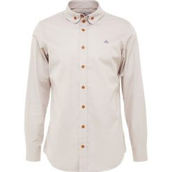 Vivienne Westwood Koszula beige. Brązowe koszule męskie marki FORCLAZ, m, z materiału, z długim rękawem. Za 909,00 zł.