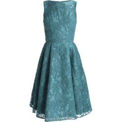 Sukienki hiszpanki: Chi Chi London Tall SIGOURNEY Sukienka koktajlowa teal